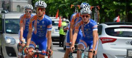 Bike Solution appoggia gli atleti dell'Esperia
