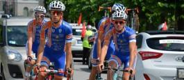 Bike Solution appoggia gli atleti dell'Esperia