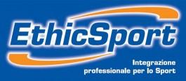 EthicSport: linea di integratori specifici