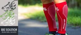 Sentirsi leggeri con BV Sport Booster a compressione